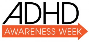 ADHD Awareness Logo