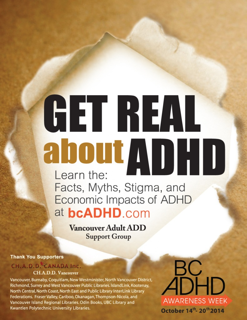 Adhd Support Group Costa Coffee Argyll Street